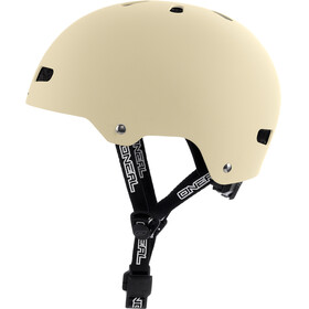 ONeal Dirt Lid ZF Helmet Bones beige